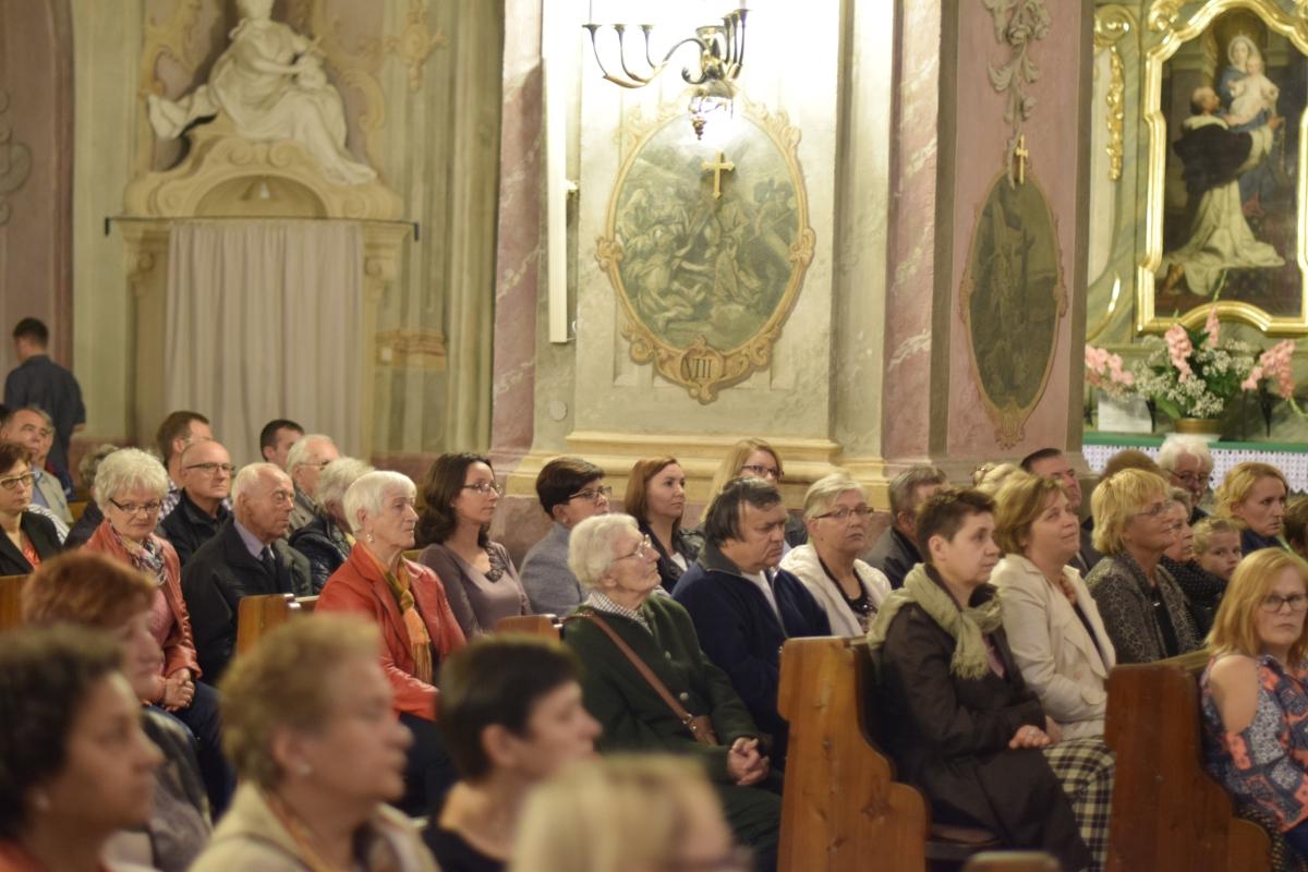 Koncert organowy Julianny Petzuch i rozdanie statuetek św. Bartłomieja_2