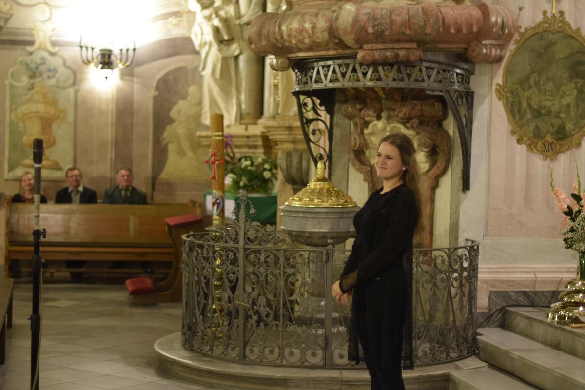 Koncert organowy Julianny Petzuch i rozdanie statuetek św. Bartłomieja_6