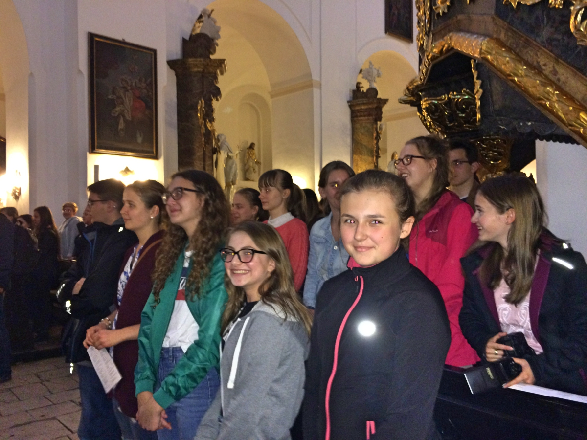 Wielkanocene Spotkanie Młodych w Jemielnicy_2