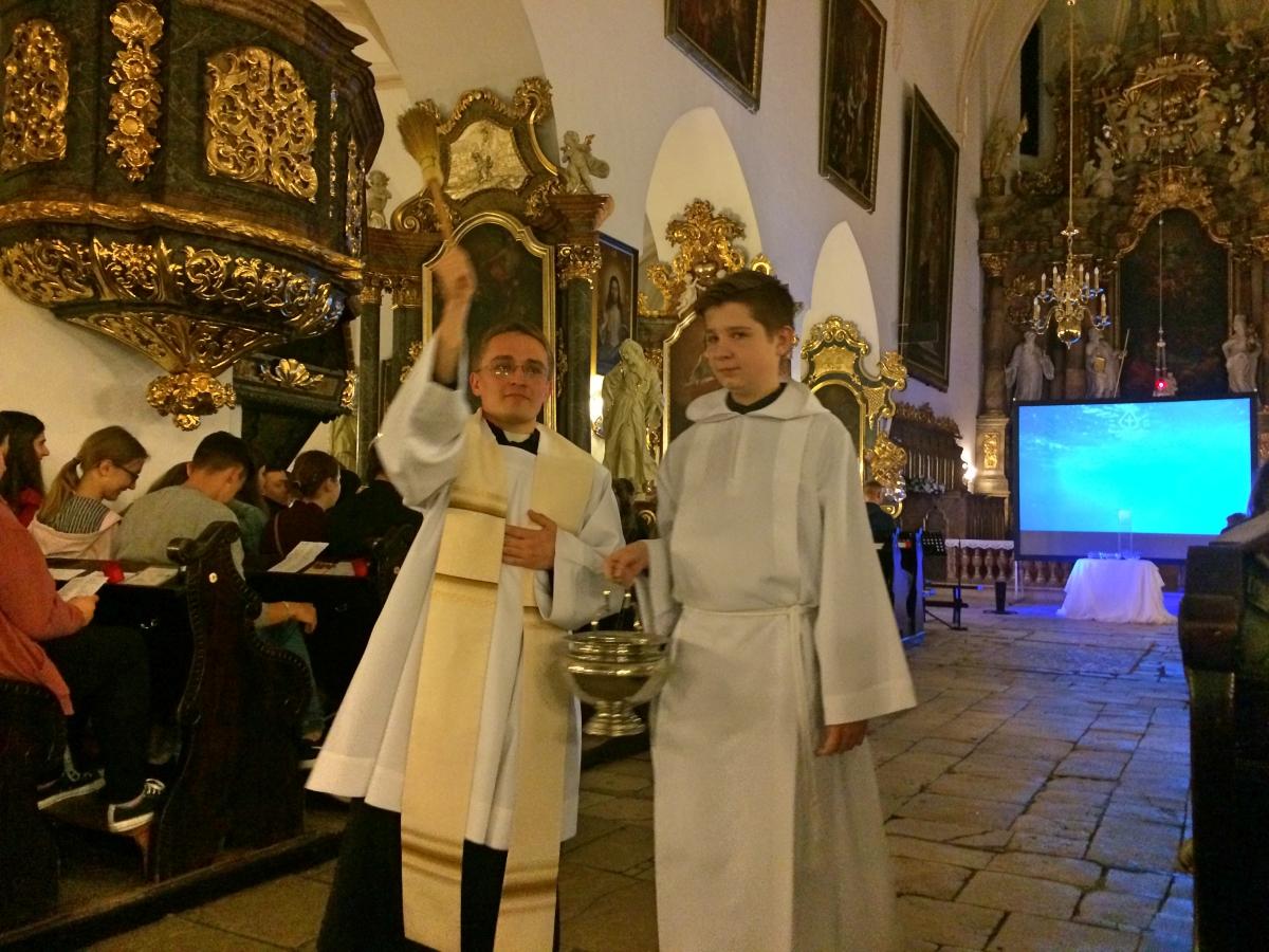 Wielkanocene Spotkanie Młodych w Jemielnicy_7