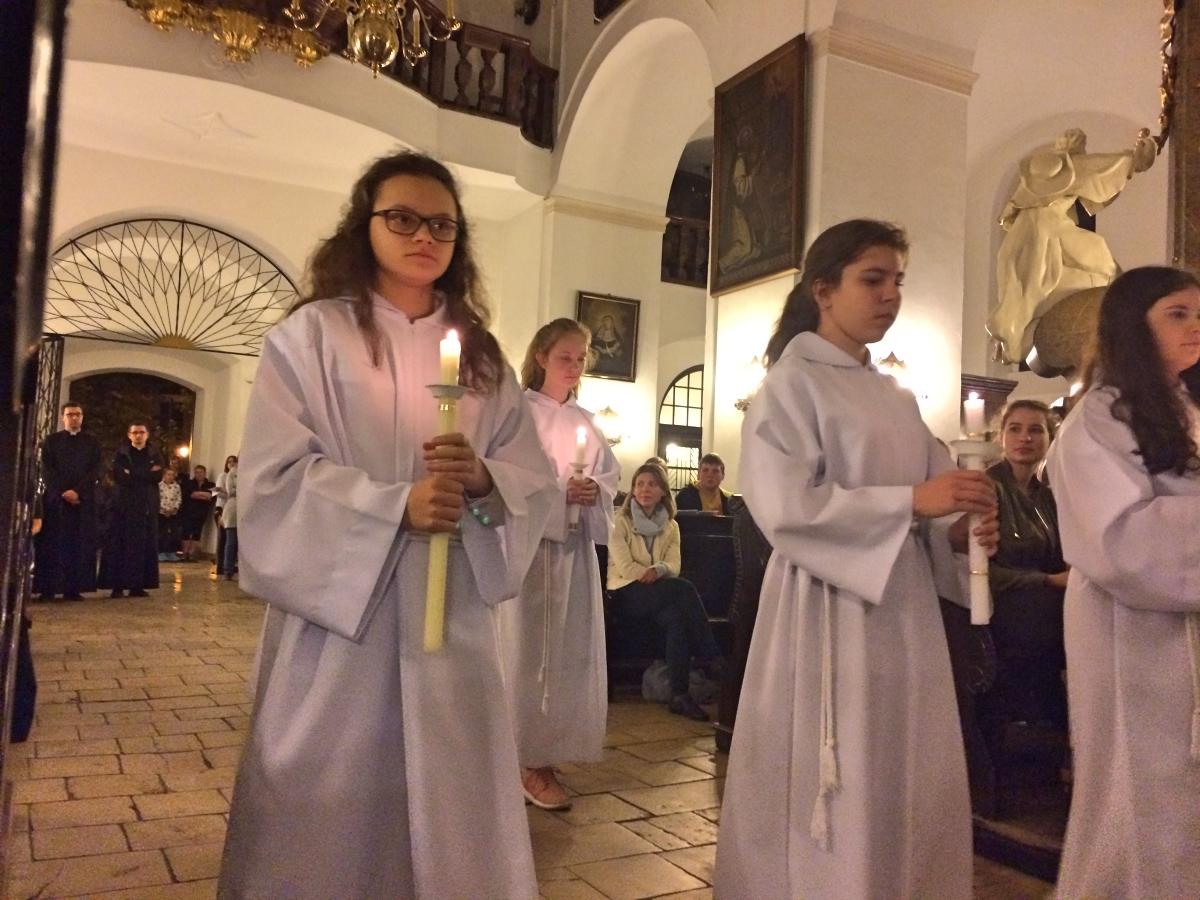 Wielkanocene Spotkanie Młodych w Jemielnicy_9