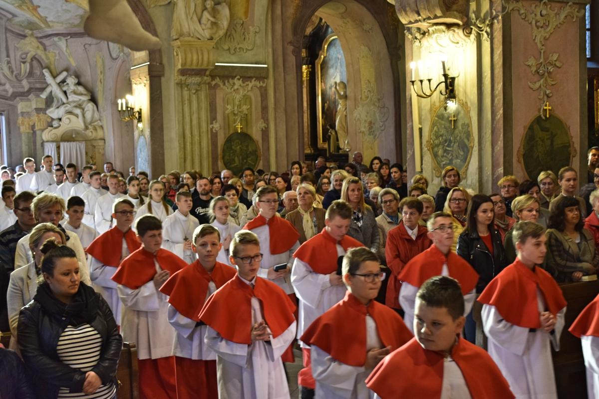 Liturgia Męki Pańskiej 2019_4