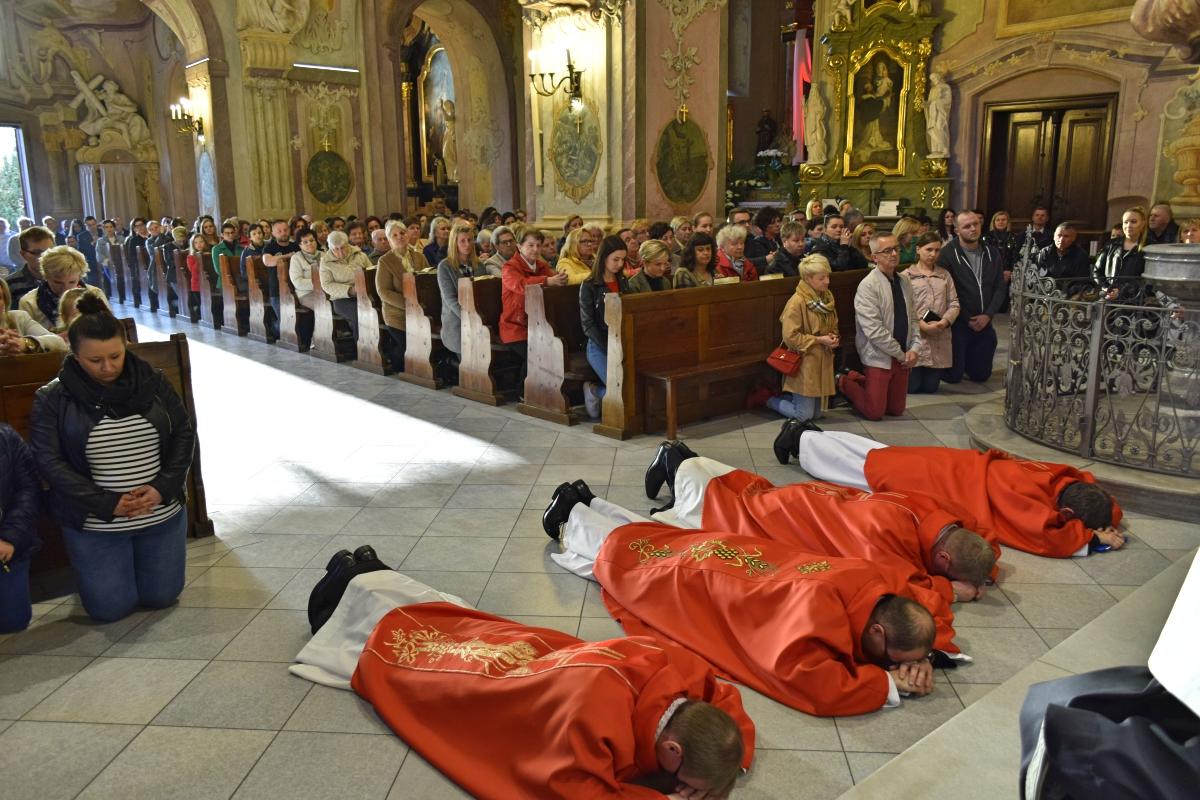 Liturgia Męki Pańskiej 2019_7