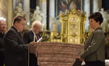 Koncert organowy Julianny Petzuch i rozdanie statuetek św. Bartłomieja_12