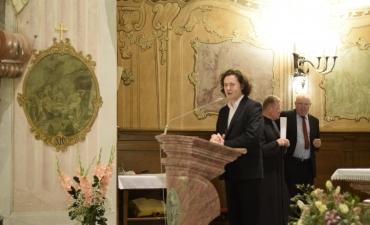 Koncert organowy Julianny Petzuch i rozdanie statuetek św. Bartłomieja_16