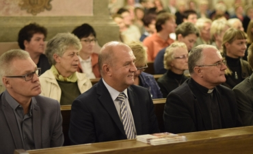 Koncert organowy Julianny Petzuch i rozdanie statuetek św. Bartłomieja