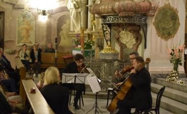 Koncert organowy Julianny Petzuch i rozdanie statuetek św. Bartłomieja_18