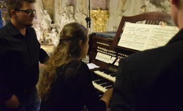 Koncert organowy Julianny Petzuch i rozdanie statuetek św. Bartłomieja_21