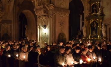 Liturgia Paschalna 2017