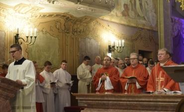 Liturgia Męki Pańskiej 2018