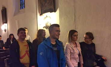 Wielkanocene Spotkanie Młodych w Jemielnicy_3