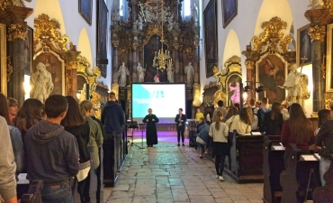 Wielkanocene Spotkanie Młodych w Jemielnicy_4