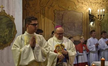 Nasz parafianin odznaczony krzyżem Pro eclesia et pontifice_10