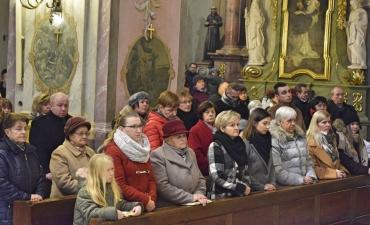 Nasz parafianin odznaczony krzyżem Pro eclesia et pontifice_12