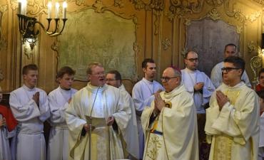 Nasz parafianin odznaczony krzyżem Pro eclesia et pontifice_14
