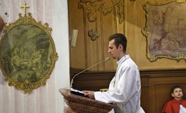 Nasz parafianin odznaczony krzyżem Pro eclesia et pontifice_16