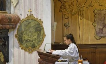 Nasz parafianin odznaczony krzyżem Pro eclesia et pontifice_17