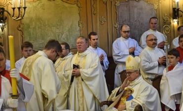 Nasz parafianin odznaczony krzyżem Pro eclesia et pontifice_19