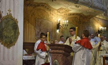 Nasz parafianin odznaczony krzyżem Pro eclesia et pontifice_22