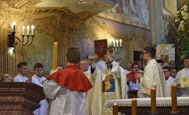 Nasz parafianin odznaczony krzyżem Pro eclesia et pontifice_24