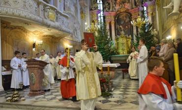 Nasz parafianin odznaczony krzyżem Pro eclesia et pontifice_25