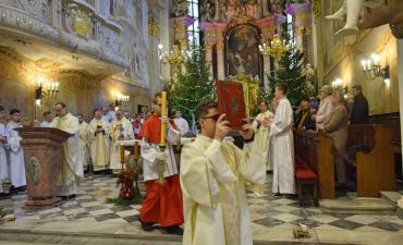Nasz parafianin odznaczony krzyżem Pro eclesia et pontifice_26
