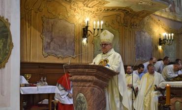 Nasz parafianin odznaczony krzyżem Pro eclesia et pontifice_27