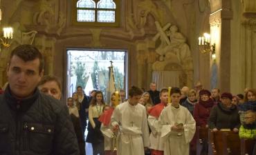 Nasz parafianin odznaczony krzyżem Pro eclesia et pontifice_29
