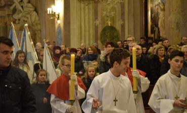 Nasz parafianin odznaczony krzyżem Pro eclesia et pontifice_30
