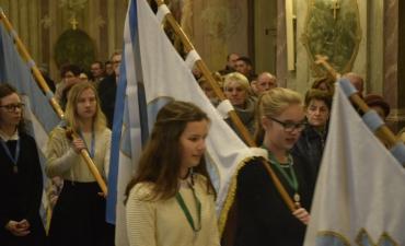 Nasz parafianin odznaczony krzyżem Pro eclesia et pontifice_31