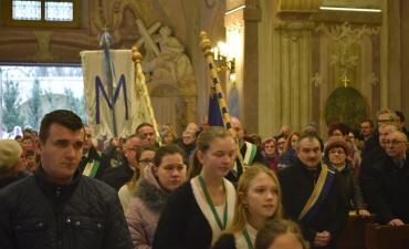 Nasz parafianin odznaczony krzyżem Pro eclesia et pontifice_32