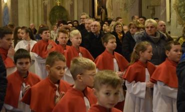 Nasz parafianin odznaczony krzyżem Pro eclesia et pontifice_33