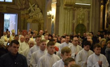 Nasz parafianin odznaczony krzyżem Pro eclesia et pontifice_35