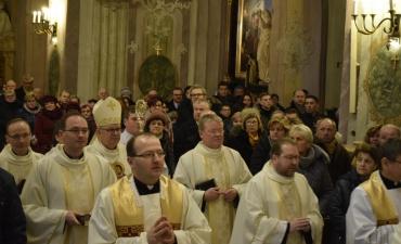 Nasz parafianin odznaczony krzyżem Pro eclesia et pontifice_36