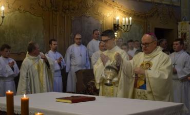 Nasz parafianin odznaczony krzyżem Pro eclesia et pontifice_37