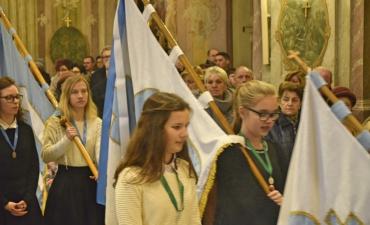 Nasz parafianin odznaczony krzyżem Pro eclesia et pontifice_3