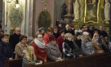 Nasz parafianin odznaczony krzyżem Pro eclesia et pontifice_40