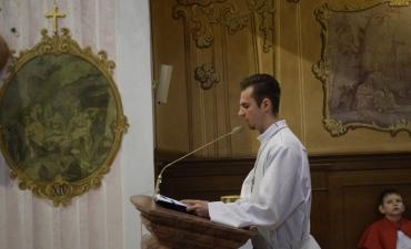 Nasz parafianin odznaczony krzyżem Pro eclesia et pontifice_44