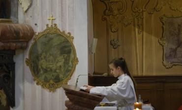 Nasz parafianin odznaczony krzyżem Pro eclesia et pontifice_45