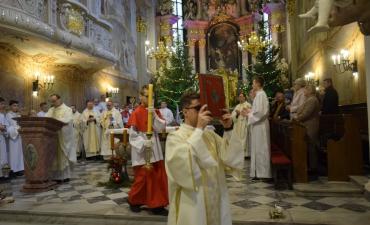 Nasz parafianin odznaczony krzyżem Pro eclesia et pontifice_54