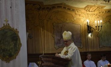 Nasz parafianin odznaczony krzyżem Pro eclesia et pontifice_56
