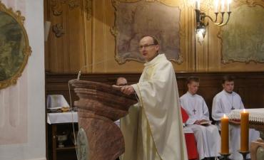 Nasz parafianin odznaczony krzyżem Pro eclesia et pontifice_58