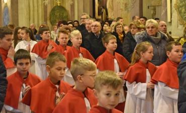 Nasz parafianin odznaczony krzyżem Pro eclesia et pontifice_5