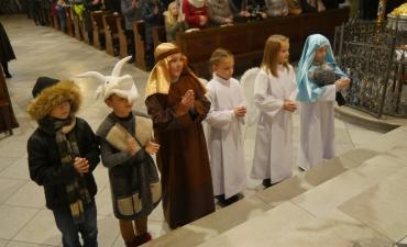 Nasz parafianin odznaczony krzyżem Pro eclesia et pontifice_72