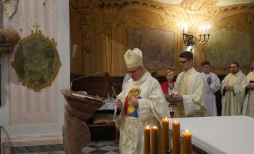 Nasz parafianin odznaczony krzyżem Pro eclesia et pontifice_75