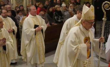Nasz parafianin odznaczony krzyżem Pro eclesia et pontifice_79