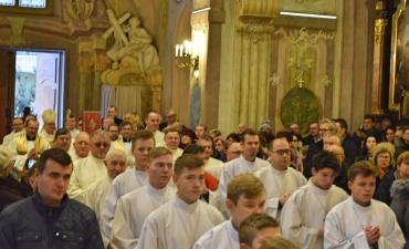 Nasz parafianin odznaczony krzyżem Pro eclesia et pontifice_7
