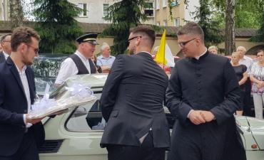 Powitanie ks. prymicjanta_33