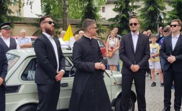 Powitanie ks. prymicjanta_30