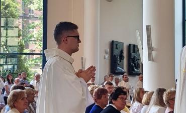 Święcenia kapłańskie 2019